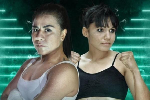 Monserrat Alarcon Raya vs Nora Cardoza en Vivo – Box – Sábado 20 de Abril del 2019