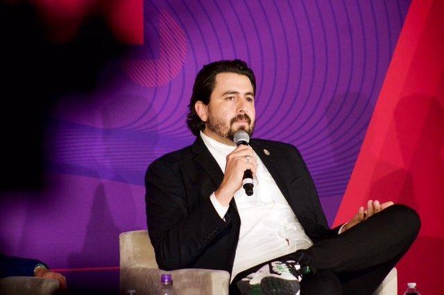 Amaury Vergara y sus objetivos con Chivas