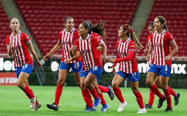 Resultado Chivas vs Cruz Azul – J6- Guardianes 2020-  Liga MX Femenil