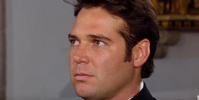 """Fallece Rodrigo Mejía, actor de """"Cuidado con el Ángel"""" y esposo de Gaby Crassus,"""