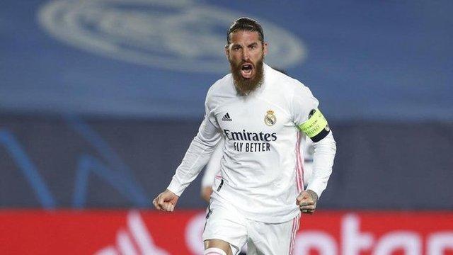 Real Madrid anuncia salida de Sergio Ramos