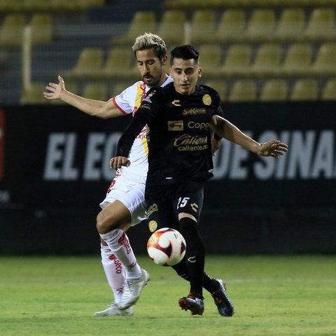 Resultado Dorados de Sinaloa vs Atlético Morelia -Jornada 14- Guardianes 2021 – Liga de Expansión 2021