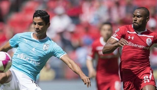Resultado Toluca vs Querétaro en J14 de Apertura 2018