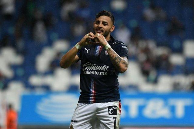 Alexis Vega considera que Chivas será complicado en la liguilla