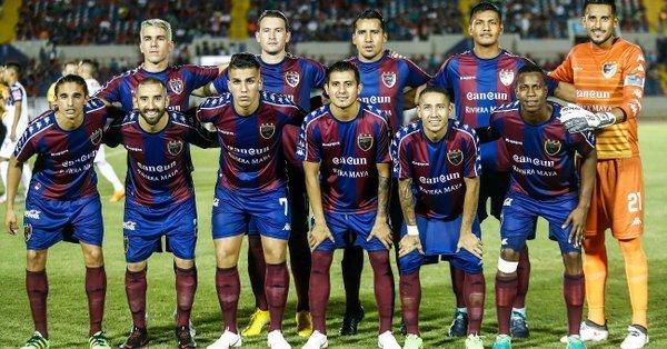 Resultado Atlante vs Celaya en la J12 del Clausura 2019