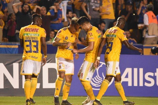 Resultado Tigres vs Saprissa – Concachampions