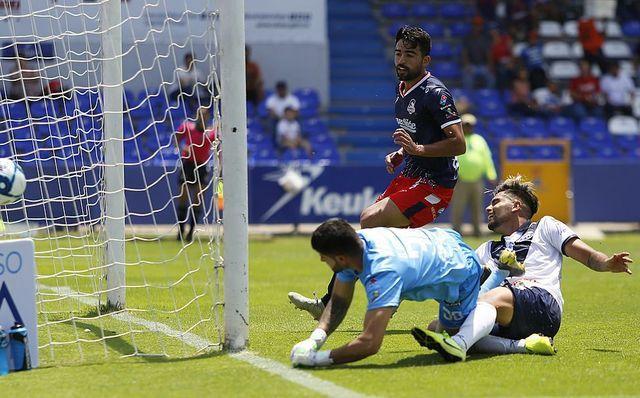 Resultado Celaya vs Cimarrones de Sonora – J3 –  del Apertura 2019