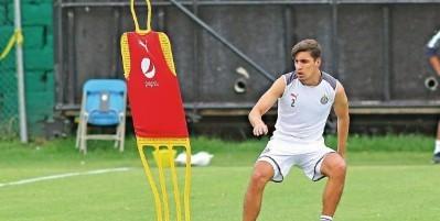 Van Rankin siente la entrega de la afición de Chivas