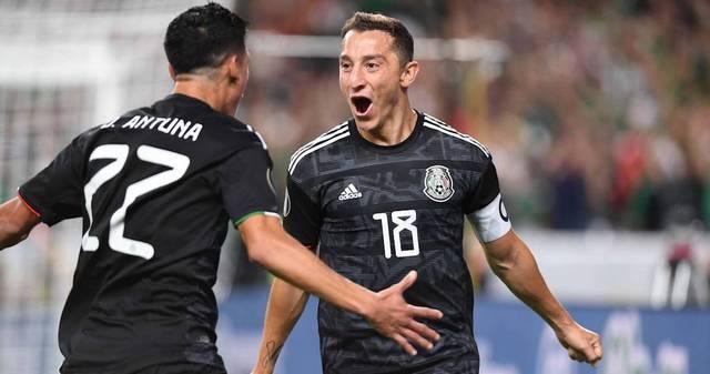 Resultado México vs Canadá – Copa de Oro 2019