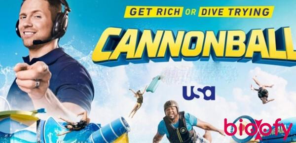 Cannonball en Vivo – Domingo 2 de Agosto del 2020