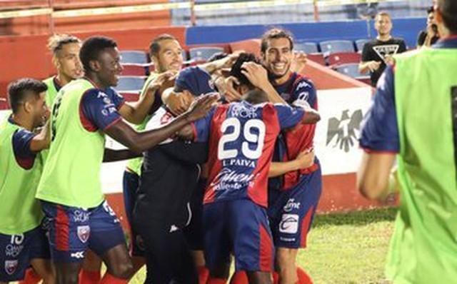 Resultado Atlante vs Mineros de Zacatecas – Cuartos de Final –  del Apertura 2019