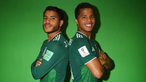 Golazos de los hermanos Dos Santos que dan la  Copa de Oro a México