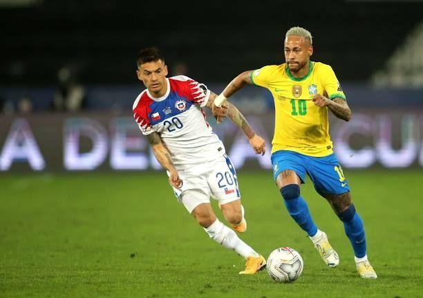 Resultado Brasil vs Perú – Eliminatorias CONMEBOL – Rumbo a Qatar 2022