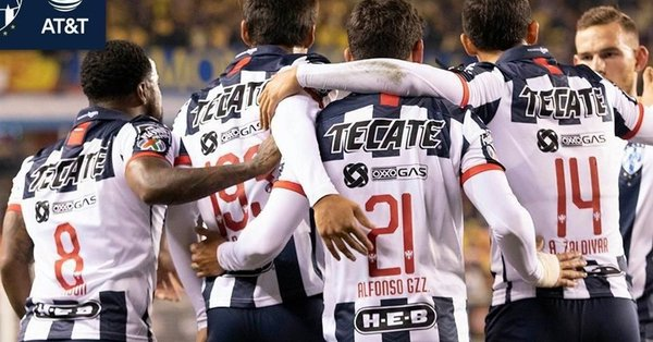Resultado América vs Monterrey – Partido Amistoso