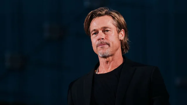 Brad Pitt vuelve a la soltería