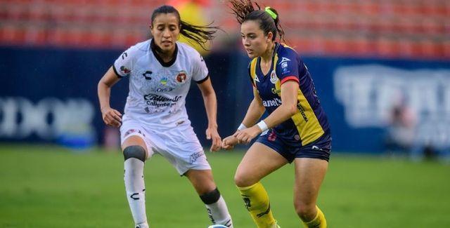 Resultado Atlético San Luis vs Xolos Tijuana – Jornada 7 – Apertura 2021-  Liga MX Femenil
