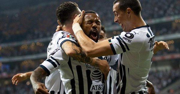 Resultado Monterrey vs Tigres Semifinal  de Clausura 2019