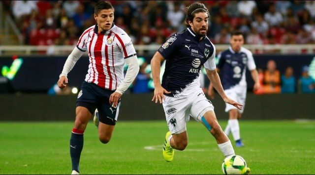 Pizarro reconoce fue un partido especial ante Chivas