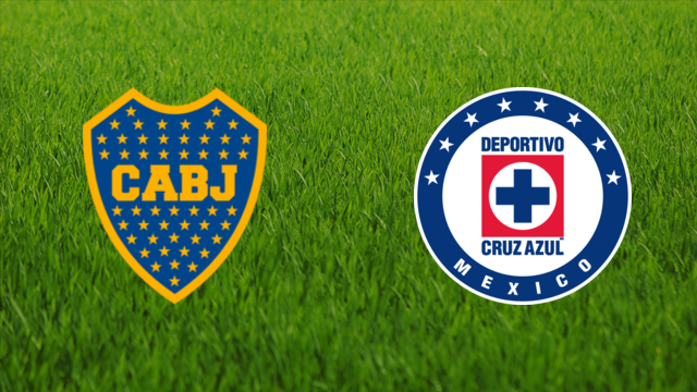 Boca Juniors vs Cruz Azul en Vivo – Final Copa Libertadores 2001 – Sábado 20 de Junio del 2020