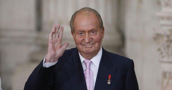 El rey Juan Carlos se someterá este sábado a una operación cardíaca