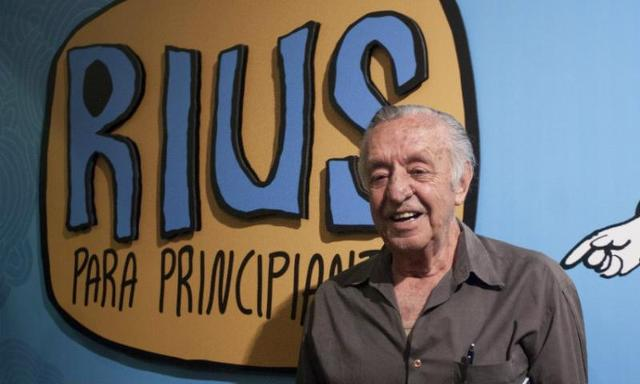 Eduardo Humberto del Río García