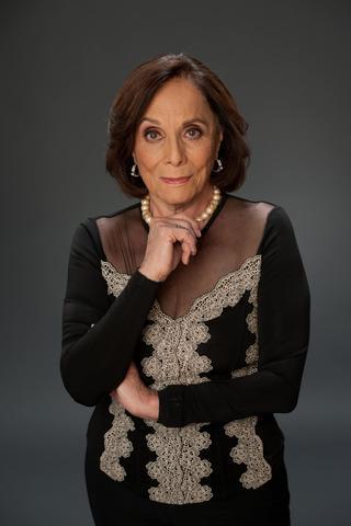 Fallece la actriz Pilar Pellicer por COVID-19