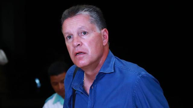 Ricardo Peláez no  descarta ir a Chivas