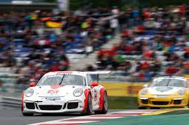Porsche Supercup Austria en Vivo – Domingo 1 de Julio del 2018