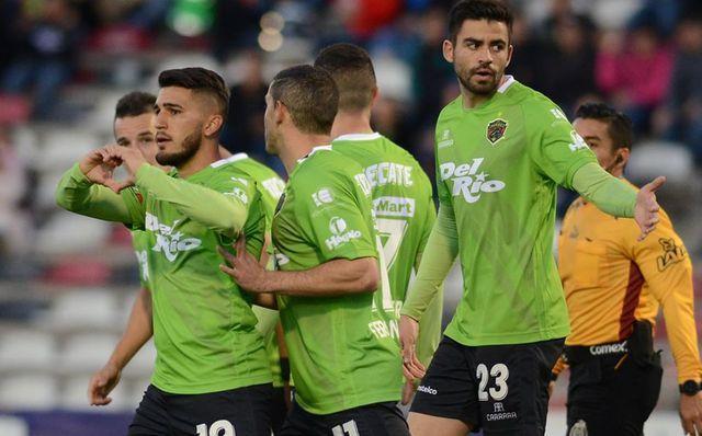 Resultado FC Juárez vs Cafetaleros de Tapachula en la J15 del Clausura 2019