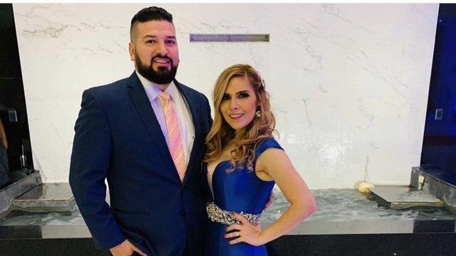 Américo Garza contesta a familia de  Karla Luna