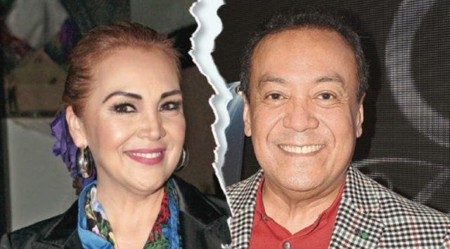 Aida Cuevas acusa a su hermano Carlos Cuevas de golpearla