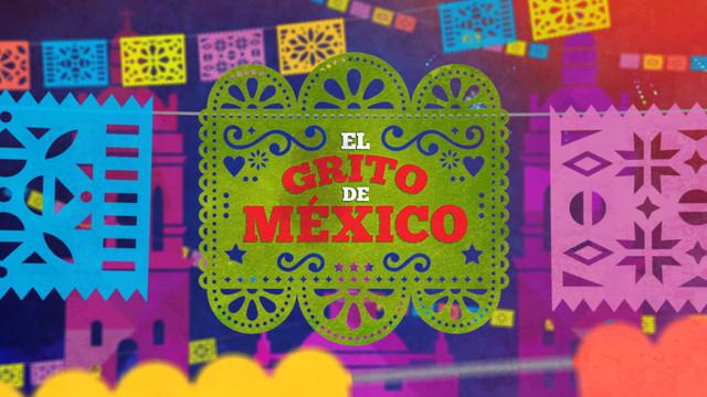 El Grito de México en Vivo – Univisión – Domingo 15 de Septiembre del 2019