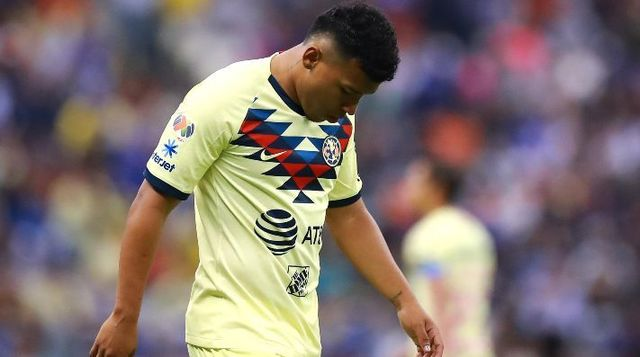 Roger Martínez tendrá sanción interna