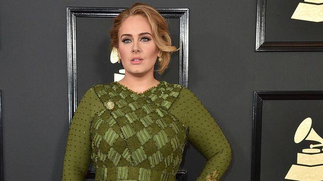 Adele firma el divorcio y da a su ex 171 la mitad de su fortuna