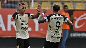 Resultado Cimarrones de Sonora vs Dorados de Sinaloa – J9 –  del Apertura 2019