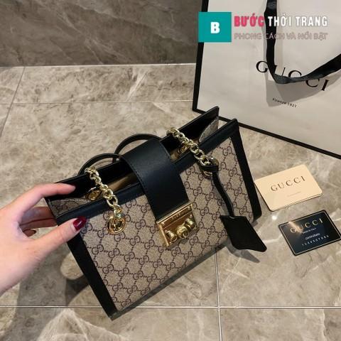Túi xách Gucci Padlock