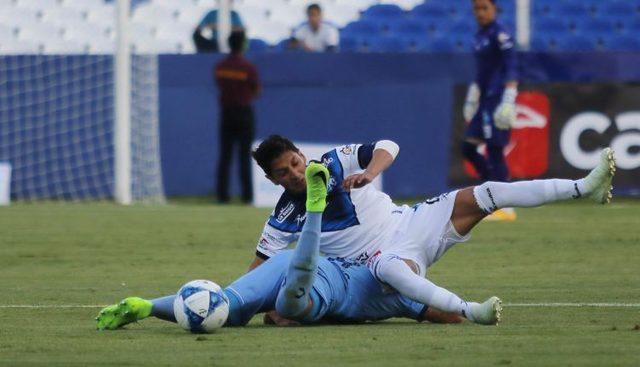 Resultado Celaya vs Tampico Madero en Jornada 3 del Apertura 2018