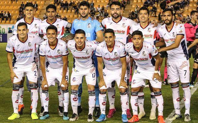 Resultado Cimarrones vs Zacatepec – Jornada 3 –  Clausura 2020