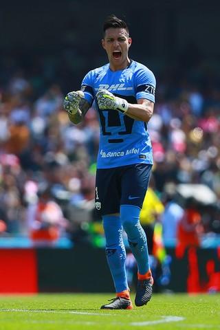 Alfredo Saldívar ganar a Pachuca, confirmaría que Pumas esta para cosas importantes
