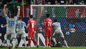 Resultado del Schalke 04 vs Lokomotiv Moscow – Fase Grupos – Champions League