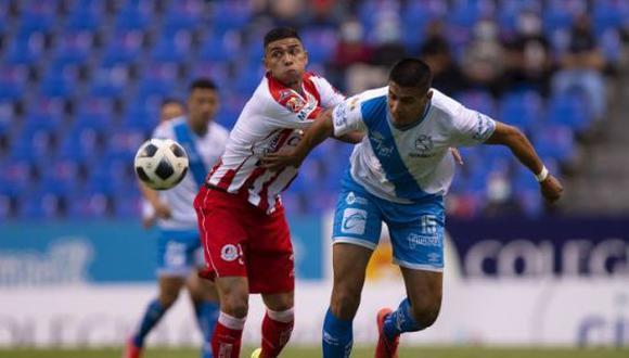 Resultado Puebla vs Atlético San Luis – Jornada 8 – Apertura 2021 – Liga MX