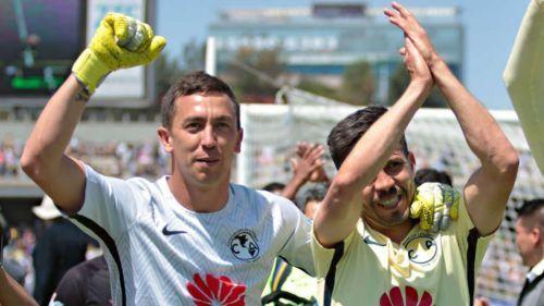 América ya a gastado mucho dinero adquiriendo jugadores de Santos