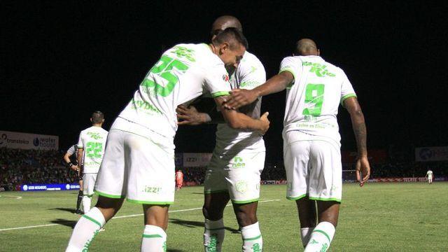 Resultado FC Juárez vs Cruz Azul – Jornada 8 – Apertura 2021 – Liga MX