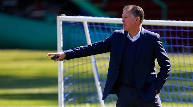 Hay complicaciones para que Peláez llegue a Chivas