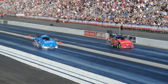NHRA Drag Racing: Dodge NHRA Indy Nationals en Vivo – Domingo 9 de Agosto del 2020