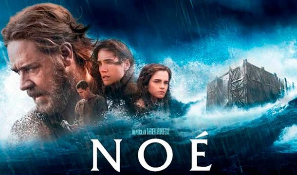 Ver pelicula Noé en Vivo – Domingo 1 de Abril del 2018