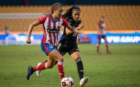 Resultado Tigres vs Atlético de San Luis – J6- Guardianes 2020-  Liga MX Femenil