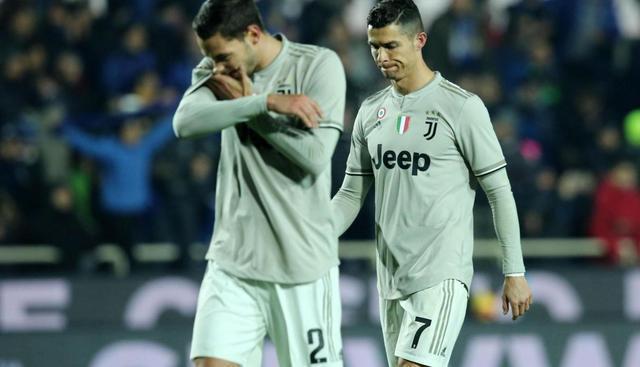 Resultado Atalanta vs Juventus – Octavos Final – Copa de Italia