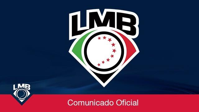 Cancelada de manera oficial la Temporada 2020 de la Liga Mexicana de Beisbol (LMB)