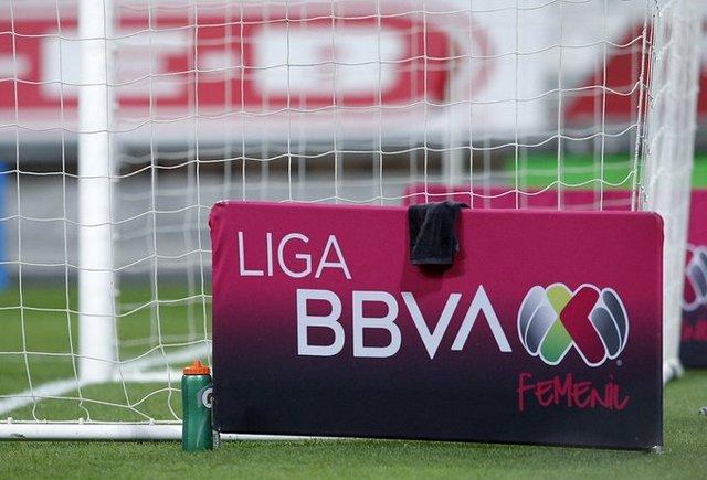 Asi quedan los enfrentamientos de la Liga MX Femenil